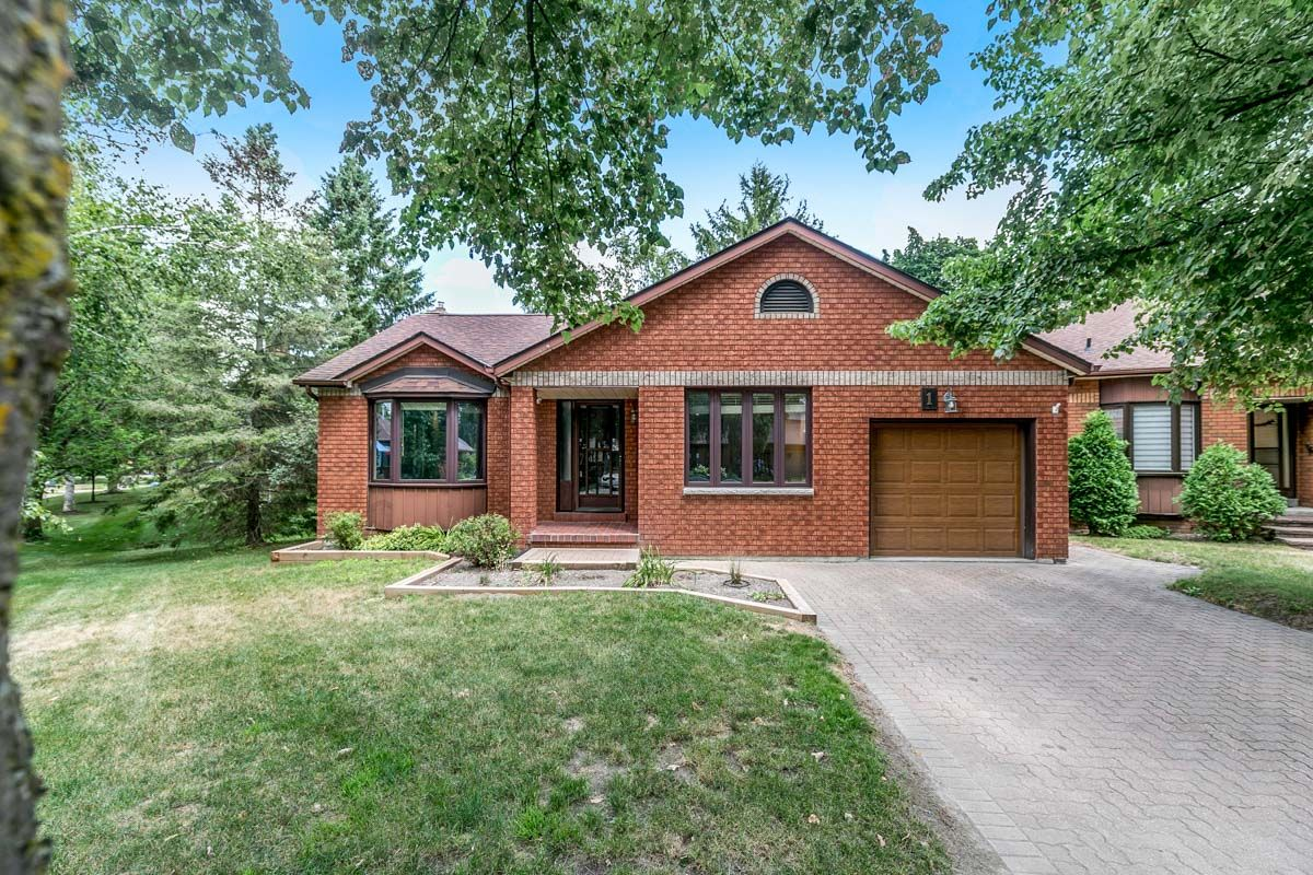 1 Parkette Dr Alliston - Ted Tesseris